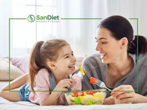 Zdrowe dziecko – zdrowy dorosły! cz. 2