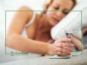 Dieta w chorobie refluksowej