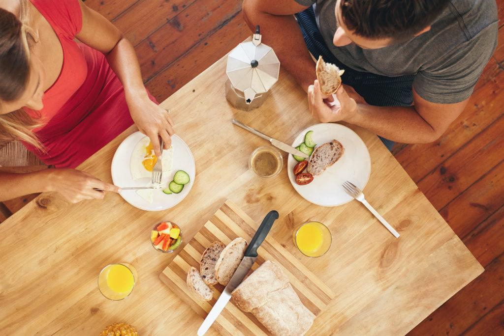 randki po zaburzeniach jedzenia