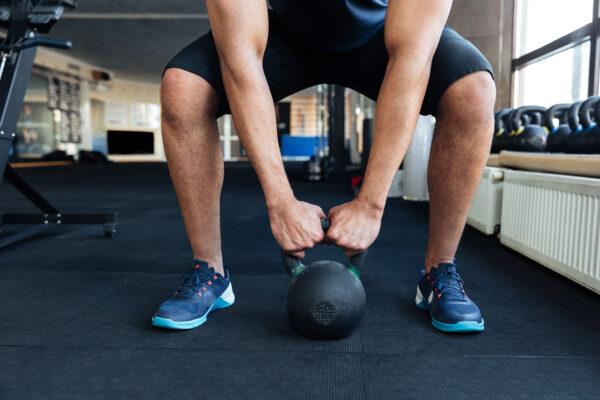 Dlaczego warto uprawiać trening siłowy?