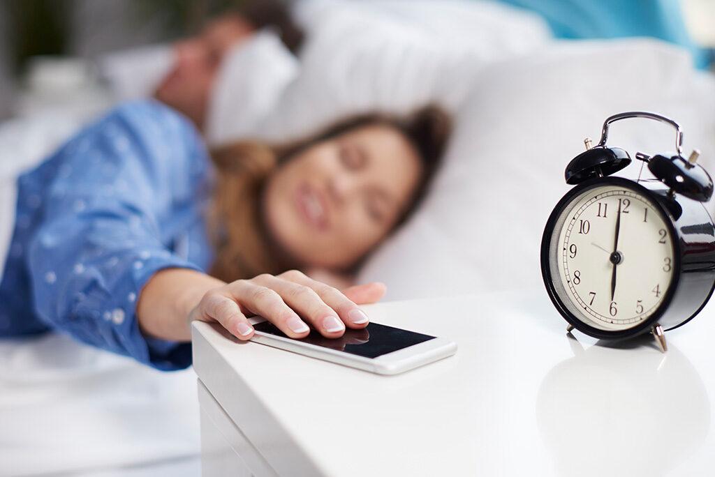 melatonina - wpływ na zdrowie