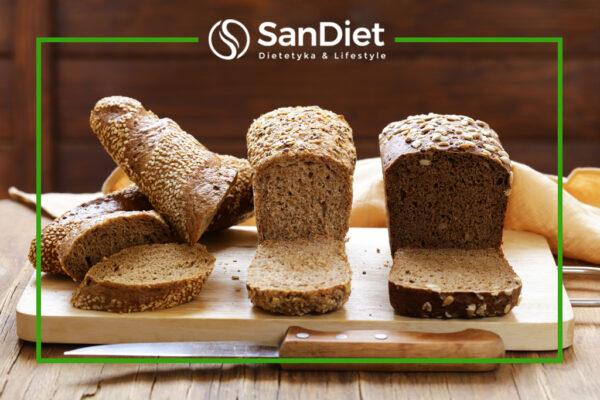 Czy warto szukać zamienników chleba?