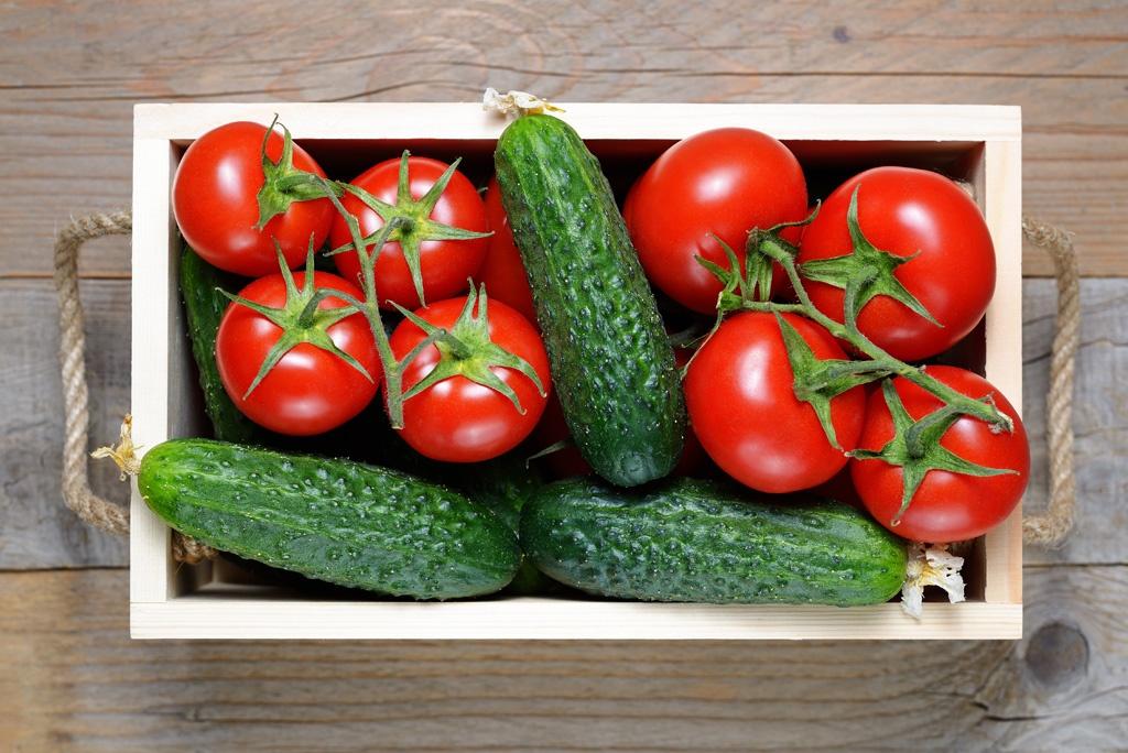 Fakty i mity dietetyczne