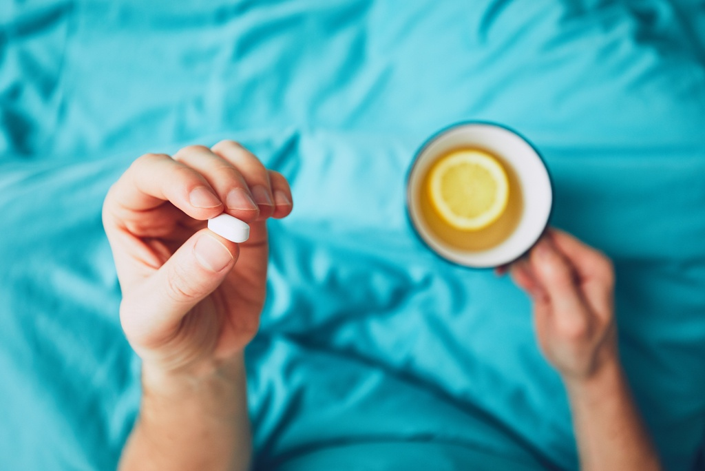 Jak się zabezpieczyć przed chorobami jesienno-ziomowymi?
