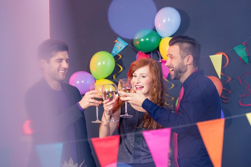 Jak wejść w dobrej formie w 2020 nawet pomimo hucznej, zakrapianej imprezy