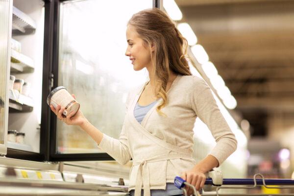 Czy czytasz etykiety na produktach spożywczych?
