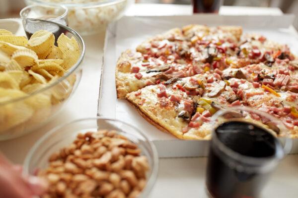 Jak myślisz, czy można uzależnić się od jedzenia?