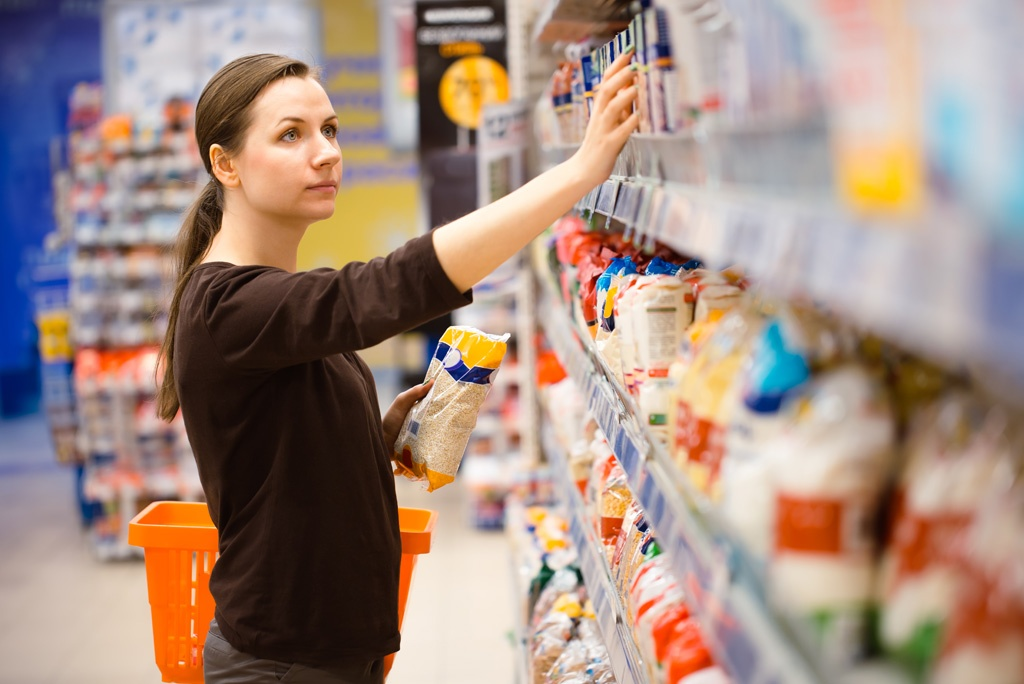 Zdrowe odżywianie czyli czytanie składu produktów