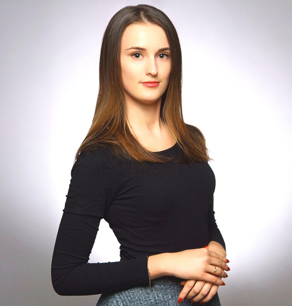 Ewelina Hanuszewicz - dietetyk