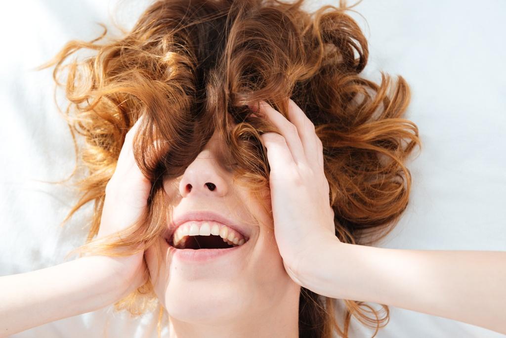 Jak dbać o włosy, aby były zdrowe, mocne i piękne