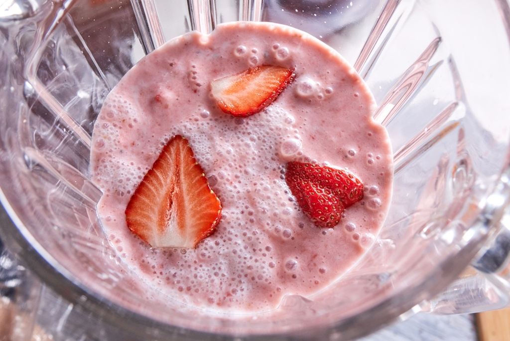 Zdrowa dieta dla zabieganych - zacznij od małych zmian
