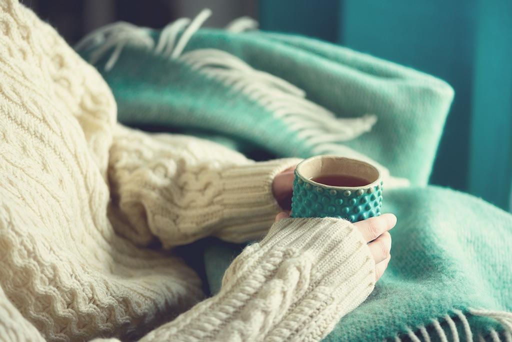 Zimne stopy, dłonie, nos - uroda czy niepokojące objawy?
