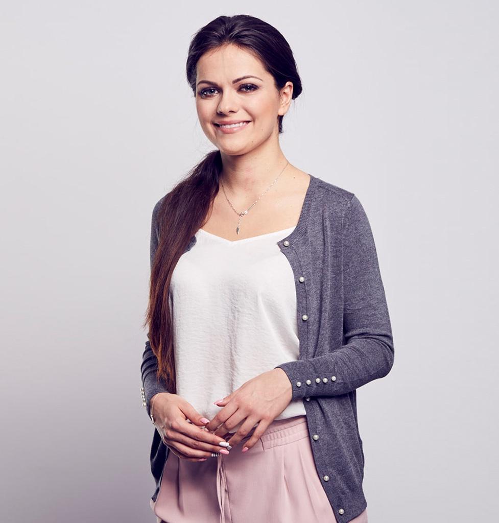 Paulina Ihnatowicz - Dietetyk