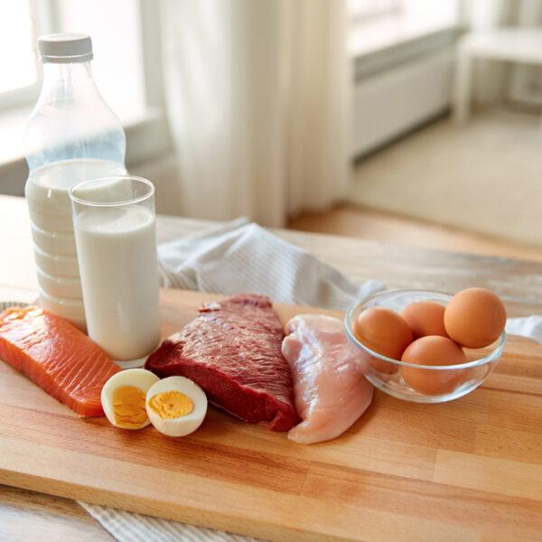 Czy można przedawkować białko? Ile powinno być białka w codziennym jadłospisie?