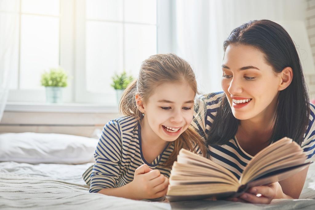 Książki, czytaj na zdrowie