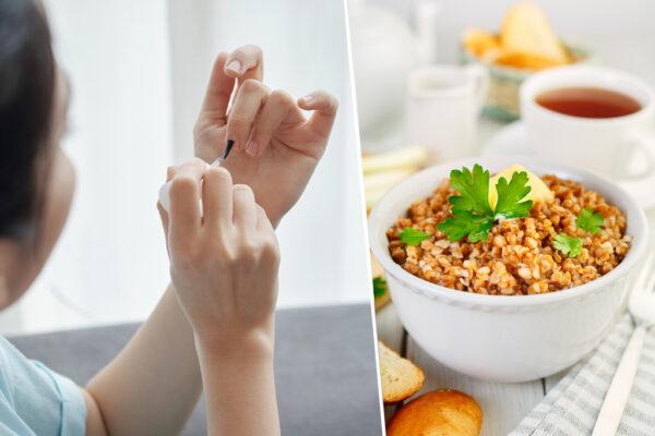 Jakie są przyczyny rozdwajających się paznokci?