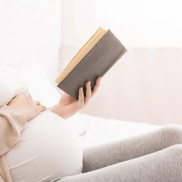 Osteopatia dla kobiet w ciąży - czy warto?