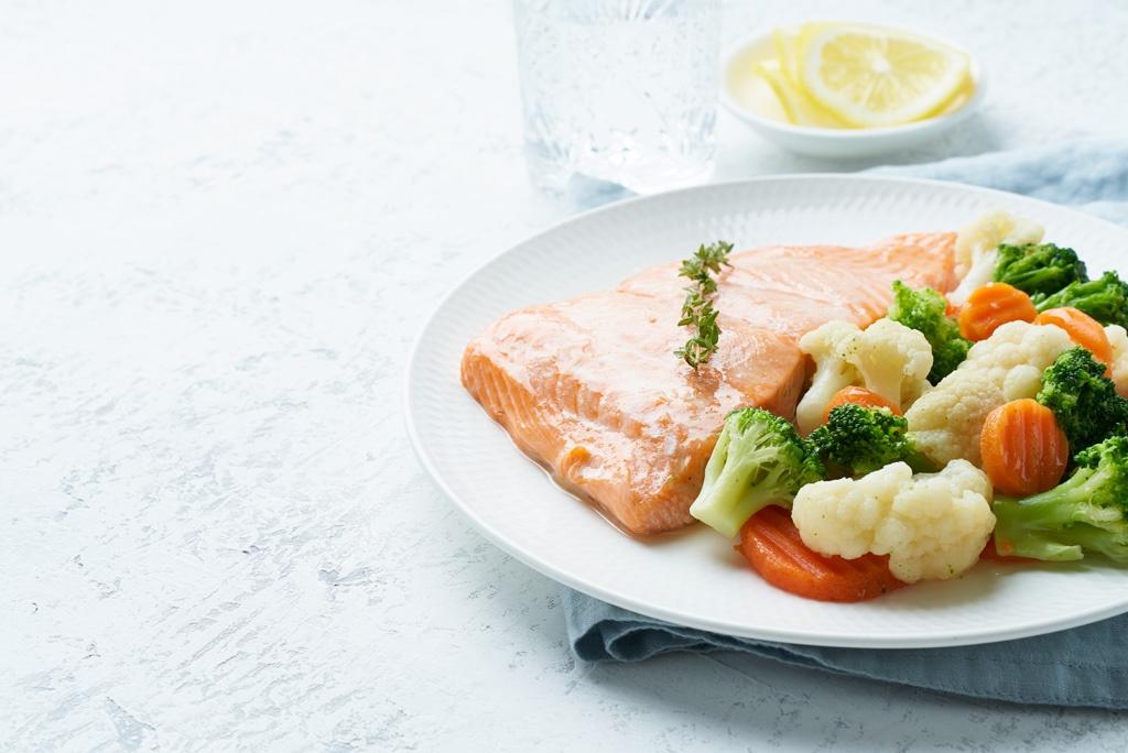 Poczuj się lekko - porady żywieniowe