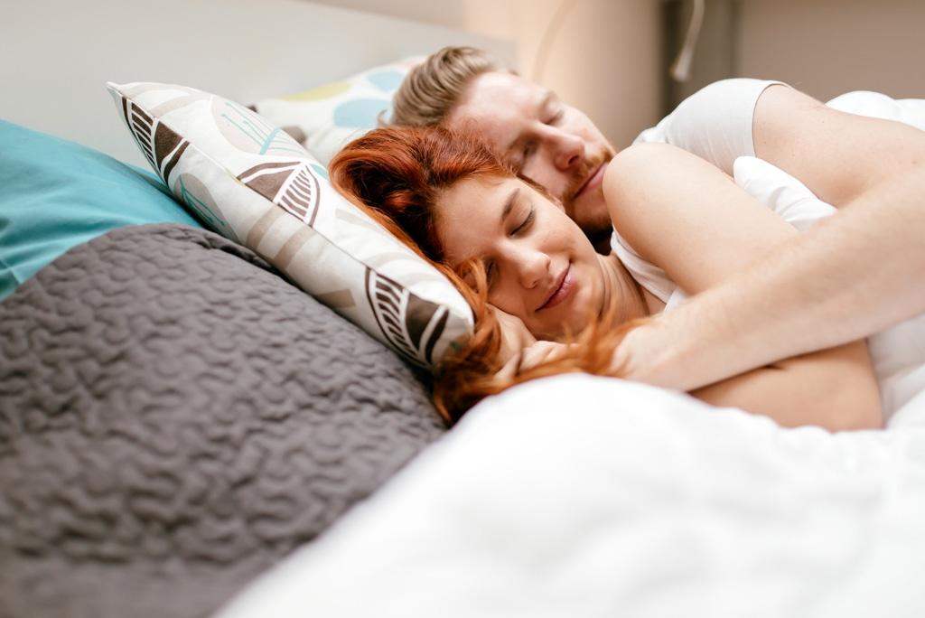 Kortyzol i jego wpływ na nasz sen