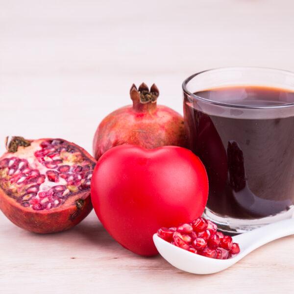 Nadciśnienie, miażdżyca, choroby serca - naturalne sposoby na walkę z chorobą
