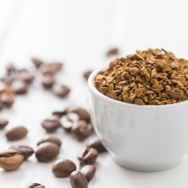 Kawa - wpływ kawy na zdrowie