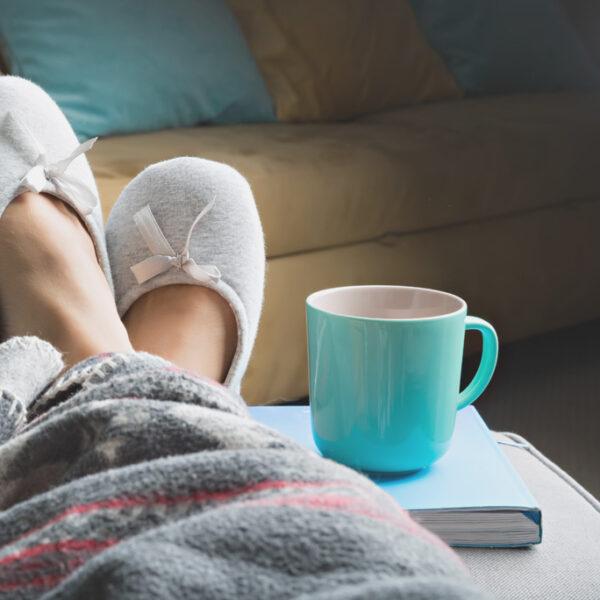 Oderwij się od telefonu i odpocznij - zero stresu!
