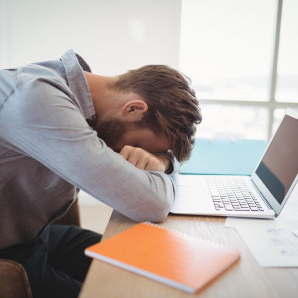 Przewlekłe zmęczenie - diagnostyka, najczęstsze przyczyny