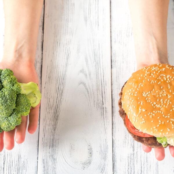 Jak zacząć zmiany i utrzymać zdrowe nawyki żywieniowe?