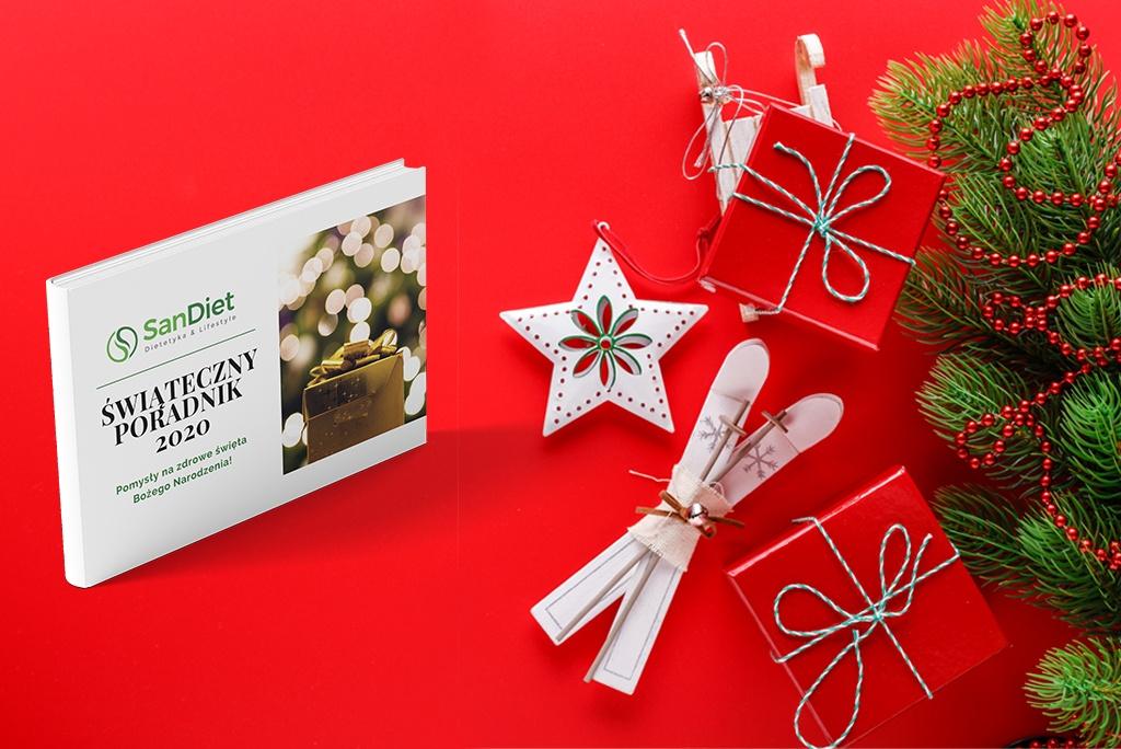 Poradnik Świąteczny + promocja na produkty ze sklepu