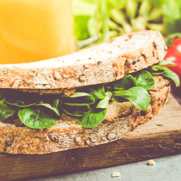 Dieta to podstawa - Zasady zdrowego odżywiania