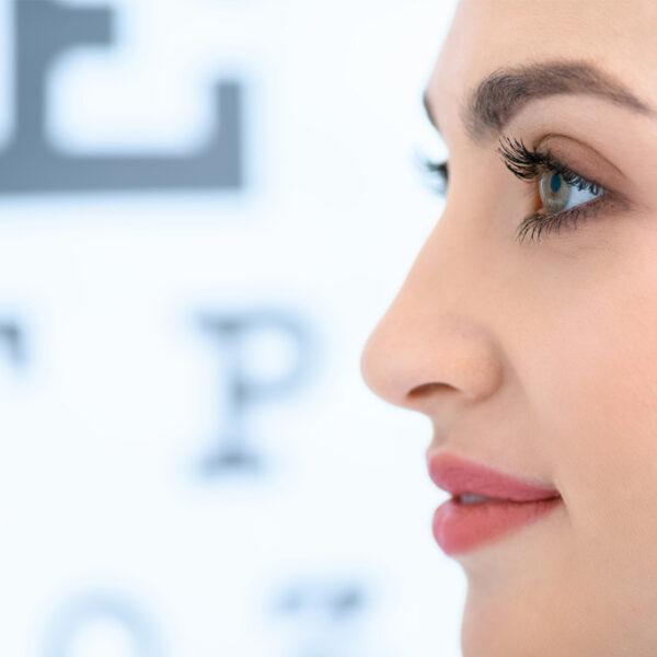 Badasz sobie regularnie wzrok?