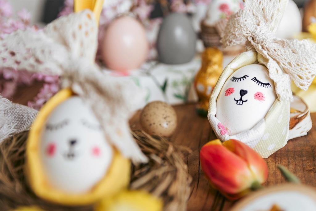 Poradnik Wielkanocny - pyszne i zdrowe przepisy na świąteczny stół