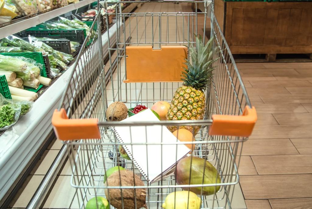 Zdrowsze zakupy? Poznaj gówne zasady dla początkujących
